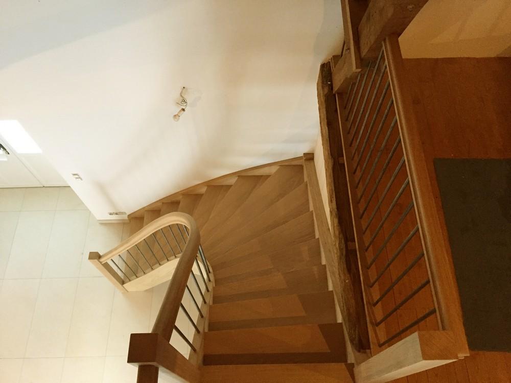 Escaliers   EURL LANDAIS MENUISERIE