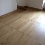 Plancher à échelle en chêne (1)