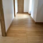 Plancher à échelle en chêne (4)