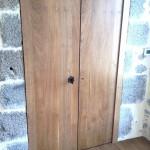 Porte intérieure à clenche (1)