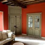Réfection de portes intérieures
