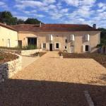 Restauration maison