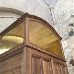 Tambour Eglise Saint Laurent3